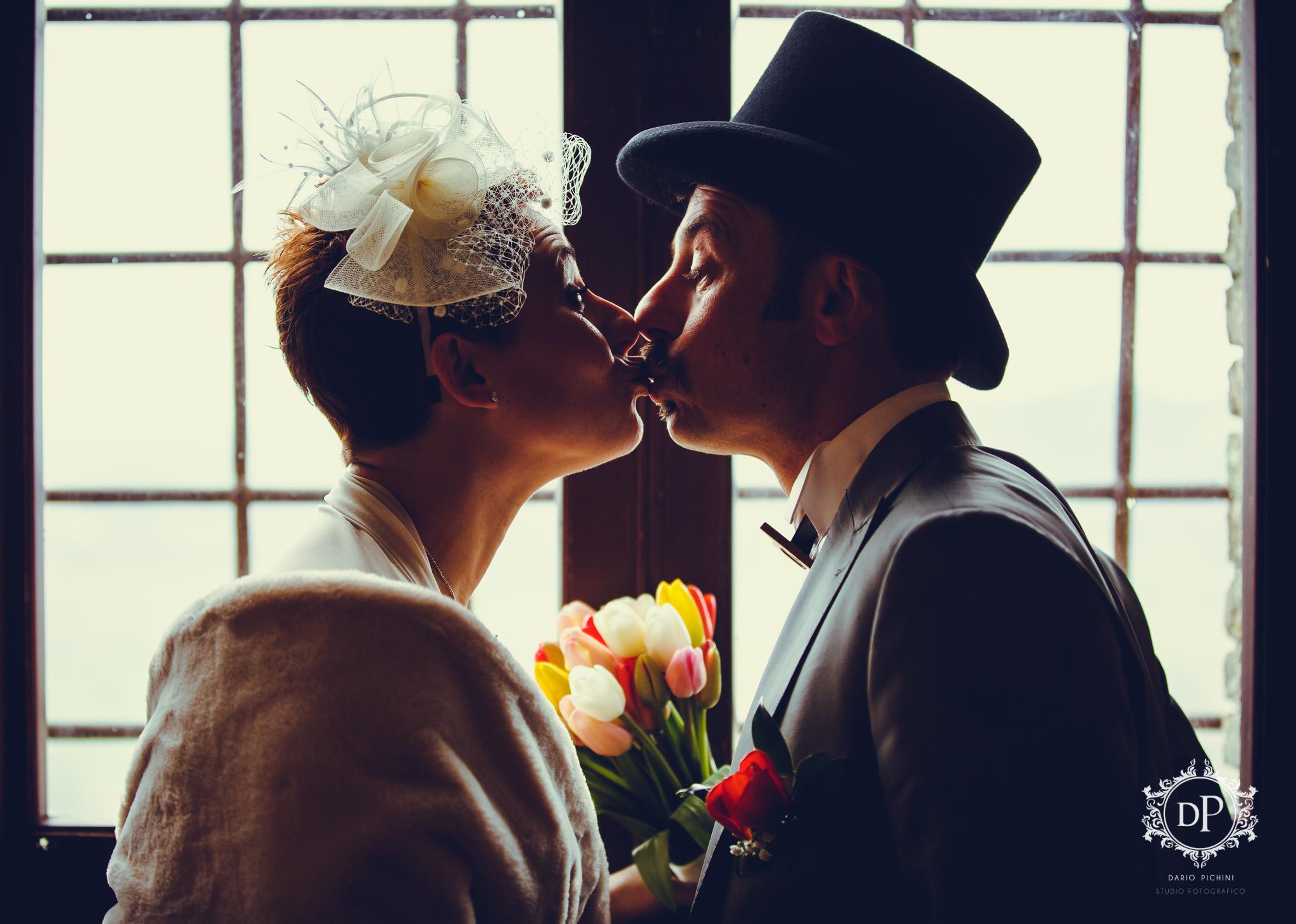 Francesca & Paolo - Un matrimonio a Montepulciano... tutto da ridere!